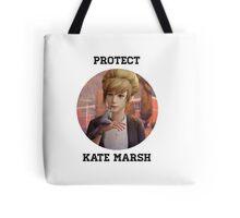 Kate Marsh Tote Bag