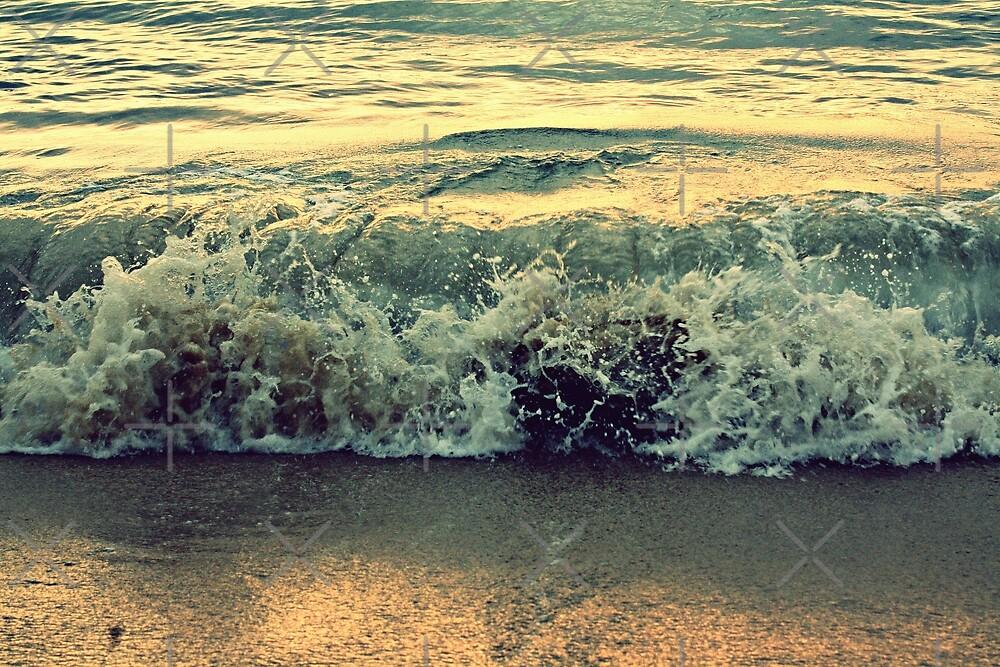 Beach Baby by Fiona Christensen