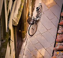 The Lucca Bike by Christoph Kühne