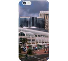 Harbor Drive, San Diego iPhone Case/Skin