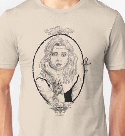 Cyn-thet-ica Unisex T-Shirt