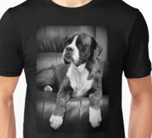 Missing you - Boxer Dogs Series Unisex T-Shirt