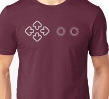 Classic Gaming Pad Unisex T-Shirt