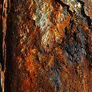 Rust Macro by Celia Strainge