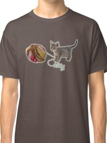 kitty Classic T-Shirt