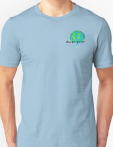 small fpc logo Unisex T-Shirt