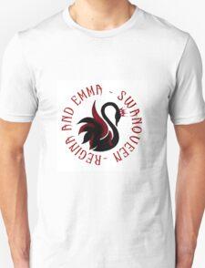 Swanqueen  T-Shirt