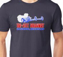 Tri-City Dragway shirt Unisex T-Shirt