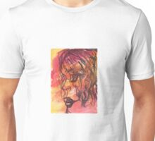 Sun (Profile) Unisex T-Shirt
