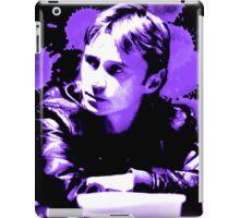 The Full Monty Gaz iPad Case/Skin