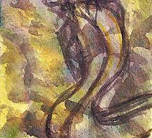 Snake (Figure) by ajoymoon