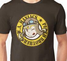 WA Maniacs Tee + Stickers Unisex T-Shirt