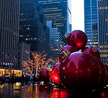 Big Red Balls by Dave Bledsoe