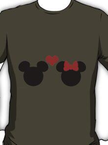 Disney Love T-Shirt