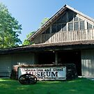Tannehill's Museum by Phillip M. Burrow