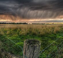 Crookwell Rain Post (updated 13/09/2010) by Daveylad