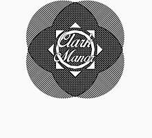 Clark Pendant Unisex T-Shirt