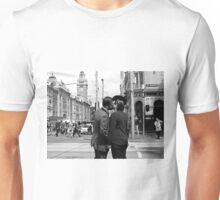 Try A Little Tenderness Unisex T-Shirt