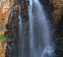First Falls by KathyT