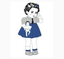 Baby Frankie Stein Kids Clothes