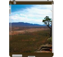 Australian Outback Storm Brewing iPad Case/Skin