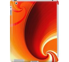 Autumn Whirl iPad Case/Skin
