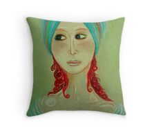 You Were Going To Keep Her Safe Throw Pillow