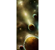 Alternate Galaxy Photographic Print