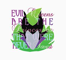 Villian inspired by Maleficent Unisex T-Shirt