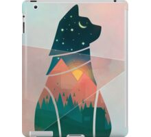 World Cat iPad Case/Skin
