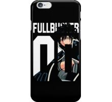 Grey Fullbuster - Fairy Tail 00 iPhone Case/Skin