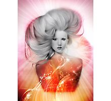 Fantasia  Photographic Print