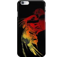 Final Fantasy VIII logo grunge iPhone Case/Skin