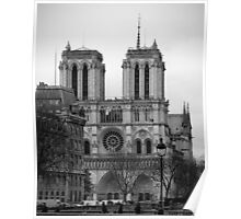 Notre' Dame Poster