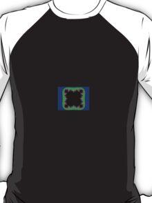 Mandel-4RGB T-Shirt