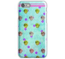 Brussel Sprout Dreams iPhone Case/Skin