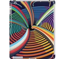 The Loss of Colour Palette iPad Case/Skin