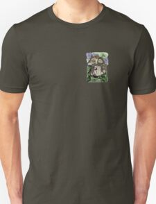 Owl old story T-Shirt