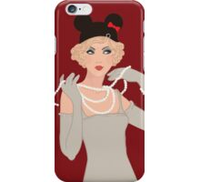 Disney Dime iPhone Case/Skin