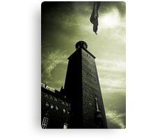 Tower Metal Print