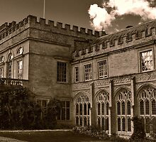 Forde Abbey-Somerset-UK by naturelover