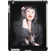 80s SuperModel iPad Case/Skin
