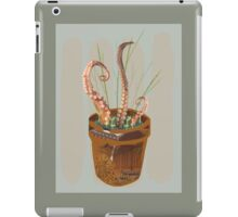 Souvenir From The Ocean iPad Case/Skin