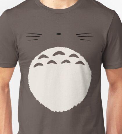 Friendly Neighborhood Totoro Unisex T-Shirt