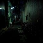 Bike Alley by MATTEOX