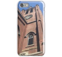 Old Saint Mary's iPhone Case/Skin