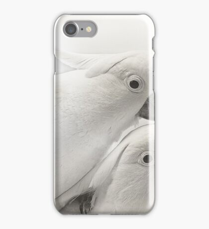 The Two  of Us iPhone Case/Skin