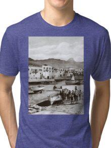 Kyrenia Tri-blend T-Shirt