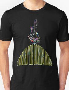 I rocked the Rocking Horse T-Shirt