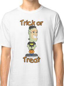 Frankie Trick or Treat Classic T-Shirt